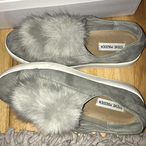 Steve Madden Shoes | Bryanne Grey